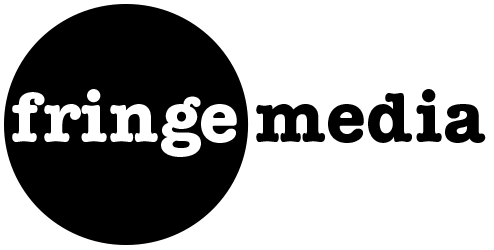Fringe Media - a full-service digital media agency